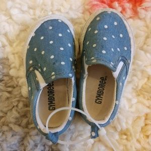Gymboree sneakers
